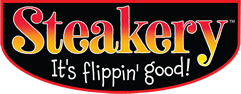 Steakery logo